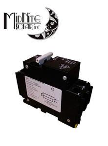 MIDNITE-SOLAR-MNEAC50-2P-50AMP-AC-TWO-POLE-DIN-RAIL-BREAKER