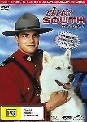 Due South : Season 1 (DVD, 2006, 7-Disc Set)