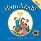 Hanukkah! by Roni Schotter (Paperback, 2014)