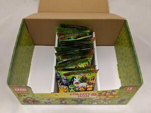LEGO 71008 Mini-figures Series 13 Sealed Case Box of 60