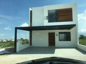 CASA EN VENTA ST ANGELO RESIDENCE AGUASCALIENTES $3,650.00