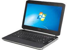"""Dell Latitude E5420 Laptop Core i5 2.5Ghz 4GB 250GB Wifi 14"""" Windows 7 Pro"""