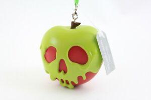 Disney-Parks-Poisoned-Apple-Ornament-Snow-White-and-the-Seven-Dwarfs-Ornament