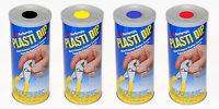 14.5 Oz Can Plasti-dip Black, Red, Yellow, Blue Plastic Dip Plasti Dip