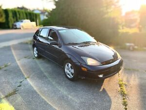 2003 FORD FOCUS ZX5- FOR SALE