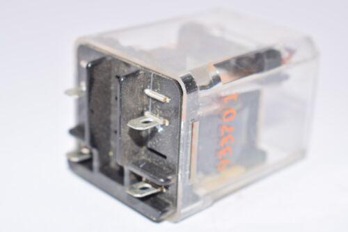 Relay KUEP-3A15-120 50//60hz Potter /& Brumfield 120V