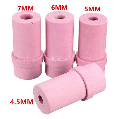 4.5mm//5mm//6mm//7mm Replacement Sand Blasting Ceramic Nozzle For Sand Blast Gun