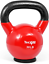 thumbnail 17 - Yes4All Vinyl Coated Kettlebells With Protective Rubber Base – Weight Available: