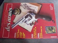 µ? Revue Gazette des Armes n°148 Karabiner 98k GIGN Beret vert Mauser zig-zag