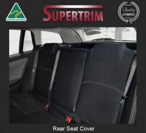 100/% WATERPROOF PREMIUM NEOPRENE SEAT COVER HOLDEN VF COMMODORE FRONT FB + MP