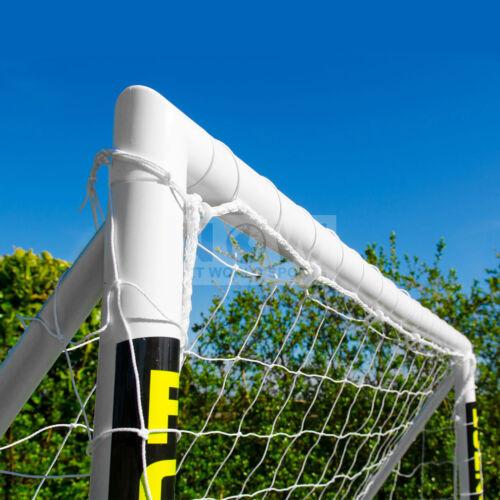 FORZA Football Goal6ft x 4ft Football GoalLocking GoalKids Garden Goal