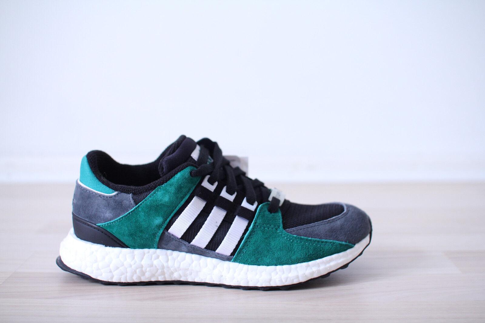 Adidas equipment support 93 16 OG VERT BLANC taille 37,38,39 NOUVEAU & NEUF dans sa boîte Ultra Boost