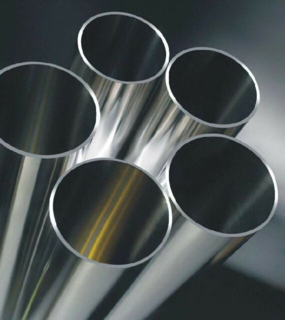 """STAINLESS STEEL PIPE 4"""" SCH 10 x 72"""" ALLOY 304"""