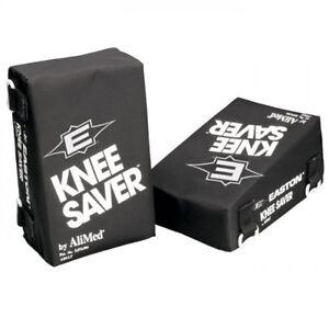 Easton Alimed Original Knee Savers Black Large 85925350829 Ebay
