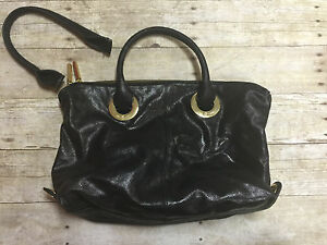 Z Spoke Zac Posen Judy Satchel Black Wqmens Handbag Pre