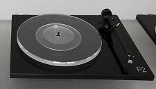 DELTA device Acrilico Piatto Per Rega Planar 2 MODEL 2016 spessore 15mm NUOVO!!!