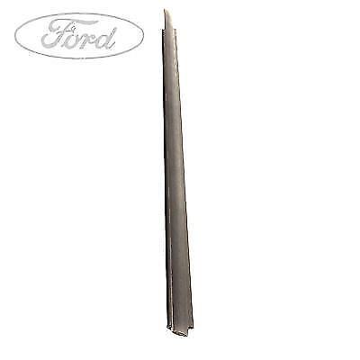 Genuine Ford Mondeo MK 1 MK2 Door Glass Channel Weatherstrip 1108845