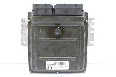 2005 05 NISSAN TITAN COMPUTER BRAIN ENGINE CONTROL ECU ECM MODULE