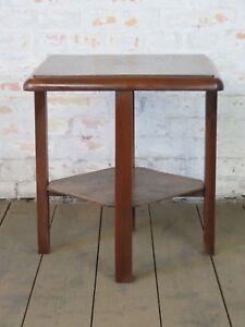 50er 60er Jahre Mid Century Couchtisch Tisch Beistelltisch Sofa