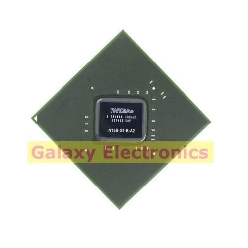 Used NVIDIA N15S-GT-B-A2 BGA GPU