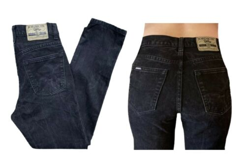 Jordache Jeans Vintage Jordache High Waist Jeans B