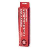 Professional Super Weatherstrip & Gasket Adhesive Pro Seal (2 Pcs) Part 88881