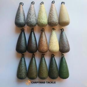 10 X 3.5oz Korda Style Heli Leads Carp Leads Carp Fishing