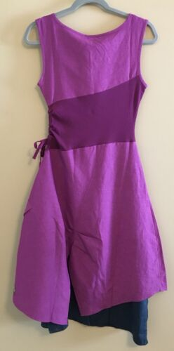 Wonderful Nwt Purple Small Dress Donna S Matilda Jane Parade Ekaterina Grape rXrzTP
