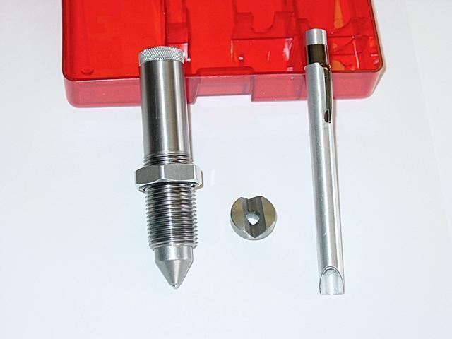 Lee 90924 Kit de Pruebas de Dureza Lee Precision De Plomo