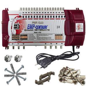 EMP-multi-interruptor-17-8-PROFESIONAL-CLASS-Multiswitch-DIGITAL-FULL-HDTV-3d