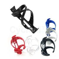 2 x BOTTLE RACK PLASTIC WATER DRINK HOLDER BRACKET CAGE BICYCLE BIKE CYCLING