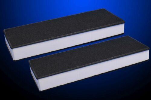 FILTRI a carbone kohlefiter-Set per cappa Bora bakfs bhu BIU consente bfiu Basic