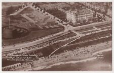 Beaumont Hall Hotel Clacton on Sea, Essex Aerial RP Postcard, B703