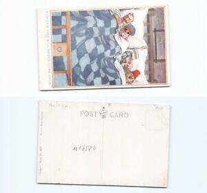 n16584-Ansichtskarte-deutsch-tuerkische-Waffenbruederschaft-1-Weltkrieg