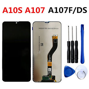 Ecran-tactile-LCD-Display-Touch-Digitizer-pour-Samsung-Galaxy-A10S-2019-SM-A107