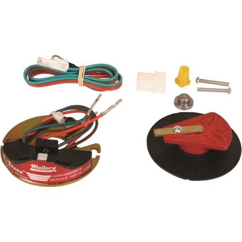 MSD Ignition 61004M E-Spark Ignition Conversion Kit