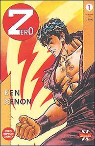 ZERO 1/39 - GRANATA PRESS 1990 - SERIE COMPLETA