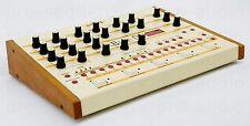Jomox XBase 09 Drum Synthesizer Eprom V2.06 TR-909 1.Hand Neuwertig + Garantie