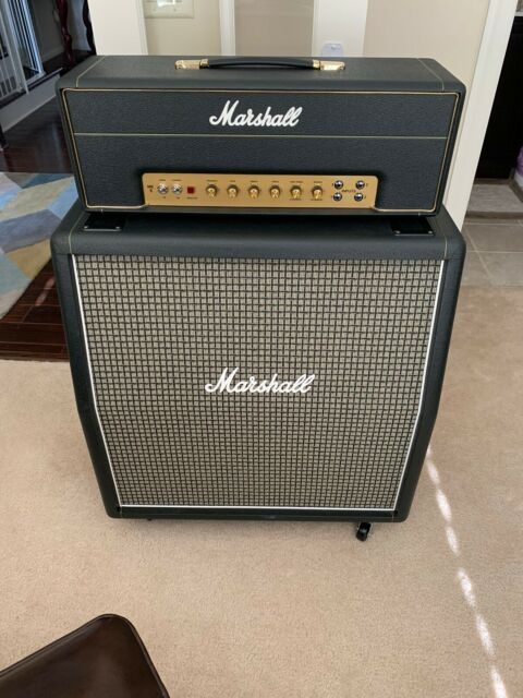 Marshall 1959 HW //RR //SLP 1992LEM-New PREM JJ ELEC Full Tube Replace Set SLPX