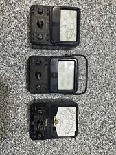 3 Simpson 260 Series Untested For Parts Only Cracked Casing