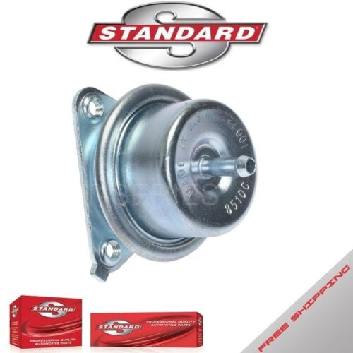 SMP STANDARD Fuel Pressure Regulator for 1988-1993 FORD F-350 V8-7.5L