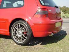 VW Golf mk4 ANNIVERSARIO Paraurti Posteriore Bordo a incastro/Splitter/VALANCE 1997-2000 - NUOVO di zecca!