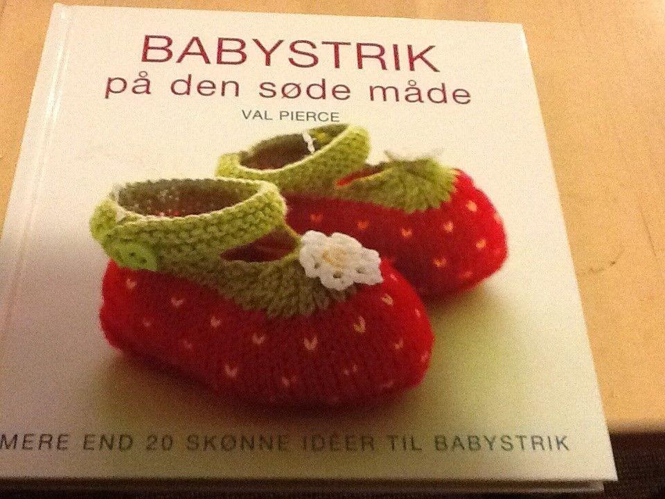 babystrik på den søde måde