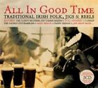 All in Good Time 0698458754127 by Various Artists CD