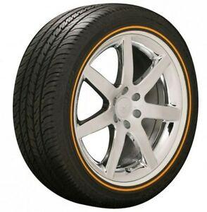 Details About Vogue Tires 235 50r18 Mayo Mustard Set Of Four