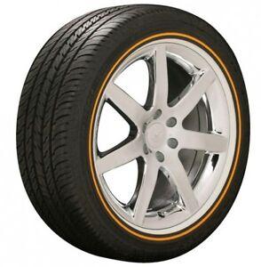 "vogue tires 235 50r18 ""mayo & mustard"" set of four!! | ebay"