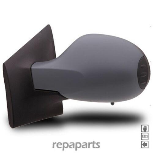 specchietto sx 2007-2011 Specchio retrovisore sinistra per Renault Twingo 2 II