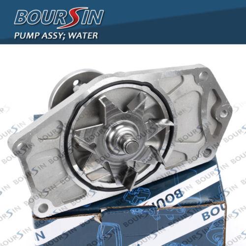 Water Pump Fit Mitsubishi Fuso Canter 4D34 4D33 4D36