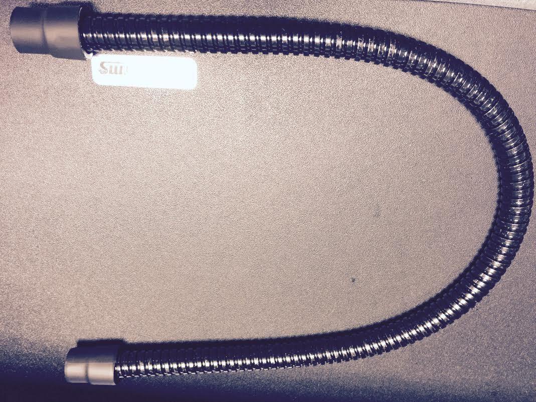 23   Mikrofonständer Schwanenhals HD Kamera Flexing Stativ Gewinde 1 4   -20 &