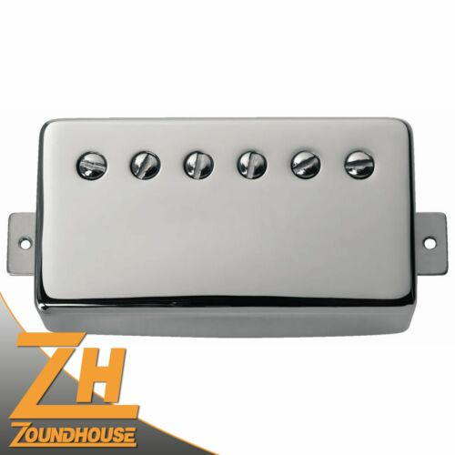 Seymour Duncan SHPG-1B Pearly Gates Br³ckenposition Nickel Cover